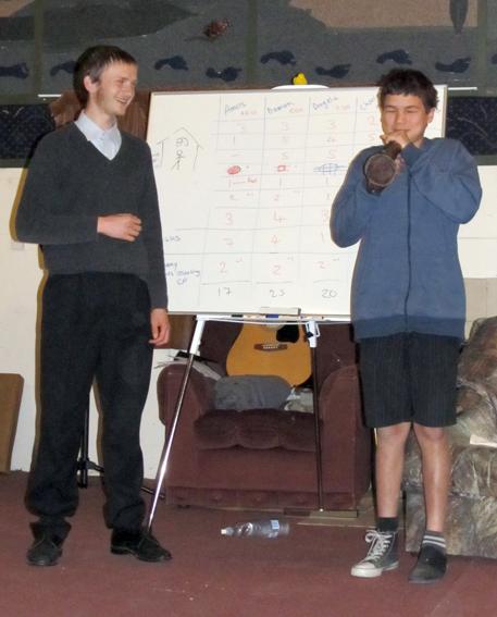 Emmanuel Teaching