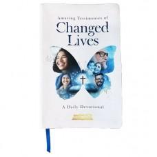 Amazing Testimonies of Changed Lives