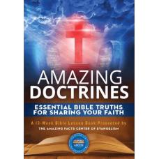 Amazing Doctrines