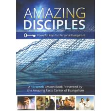 Amazing Disciples