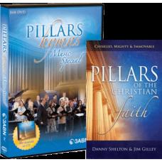 Pillars of the Christian Faith Set