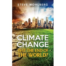 Climate Change, Is It The End of the World?