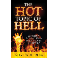 Hot Topic of Hell