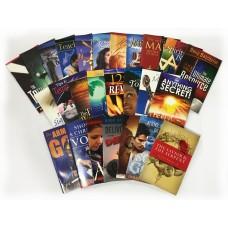 Pastor Doug's Pocket Book Set