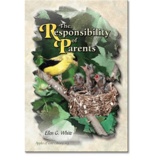 Responsibility of Parents