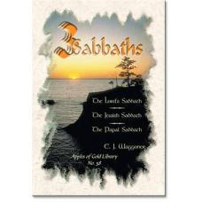 Three Sabbaths