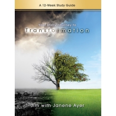 Your Daily Journey to Transformation Study Guide