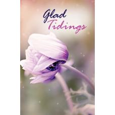 Glad Tidings Christmas Card
