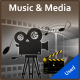 Music and Media