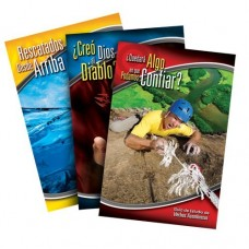 Amazing Facts Spanish Complete Study Guide Set