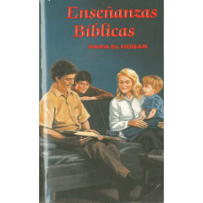 Bible Readings for the Home - Spanish