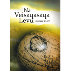 The Great Controversy Fijian - Na Veisaqasaqa Levu