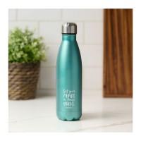 Water Bottle, Set Your Mind