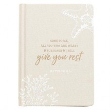 Give You Rest Journal