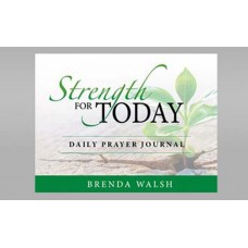Strength for Today Prayer Journal