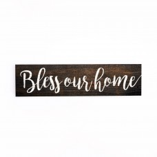 Bless Our Home, Little Sign