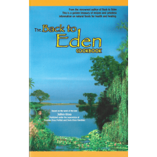 Back to Eden Cookbook