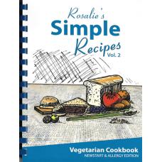 Rosalie's Simple Recipes