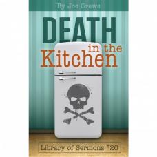 Death in the Kitchen