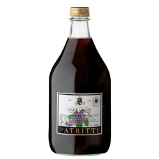 Patritti Dark Grape Juice 2L