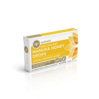 Manuka Honey Drops, Lemon & Manuka