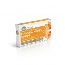 Manuka Honey Drops, Natural Manuka
