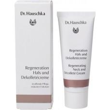 Dr Hauschka Regenerating Neck and Décolleté Cream