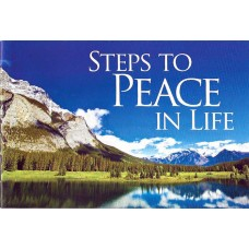 Steps to Peace in Life