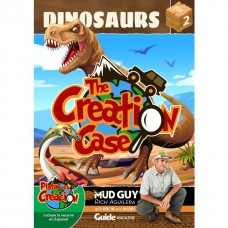 The Creation Case Vol 2 - Dinosaurs