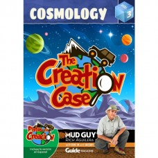 The Creation Case Vol 3 - Cosmology