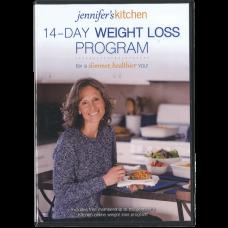 14 Day Weight Loss Program