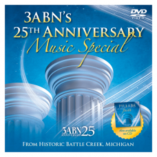 3ABN 25th Anniversary Music Special DVD