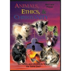 Animals Ethics and Christianity