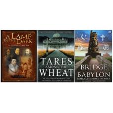 Bible History DVD Set