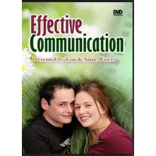 Effective Communication DVD