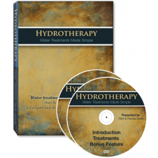 Hydrotherapy, Water Treatments Made Simple