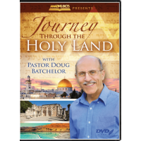 Journey Through the Holy Land