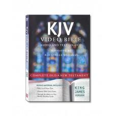 KJV Video and Audio Bible