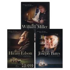 Meet the Pioneers DVD Set