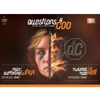 Questions 4 God - Sharing Edition