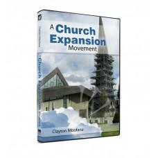 A Church Expansion Movement DVD