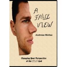 A False View DVD