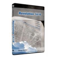 Revelation 14-18 DVD
