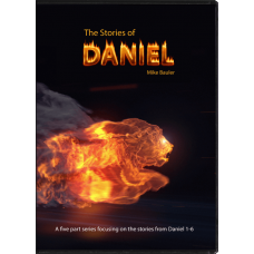 The Stories of Daniel