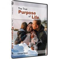 The True Purpose of Life DVD
