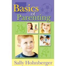 Basics of Parenting