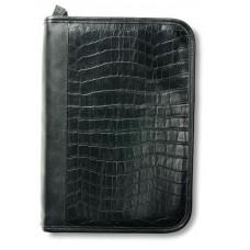 Bible Case Alligator, Extra Large