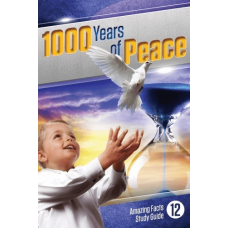 1,000 Years of Peace, Pack of 25