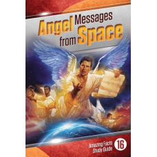 Angel Messages from Space, Pack of 25