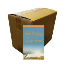 Bible Readings for the Home, Box Lot